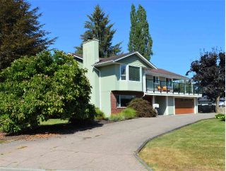 Main Photo: 12076 248A Street in Maple Ridge: Websters Corners House for sale : MLS®# R2296710