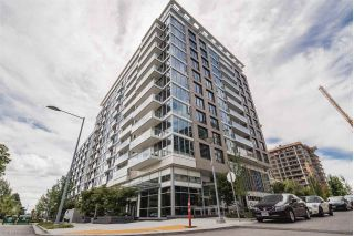 "Main Photo: 718 8988 PATTERSON Road in Richmond: West Cambie Condo for sale in ""CONCORD GARDENS PARK ESTATES"" : MLS®# R2296889"