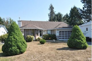 Main Photo: 12282 193 Street in Pitt Meadows: Mid Meadows House for sale : MLS®# R2302653