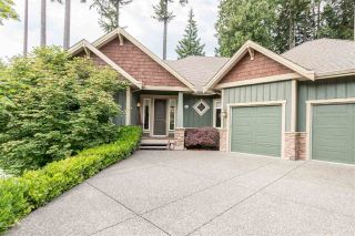 "Main Photo: 146 DOGWOOD Drive: Anmore House for sale in ""DOGWOOD ESTATES"" (Port Moody)  : MLS®# R2303306"