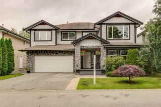 "Main Photo: 11397 236A Street in Maple Ridge: Cottonwood MR House for sale in ""Gilker Hill Estates"" : MLS®# R2304936"