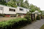 "Main Photo: 831 WESTVIEW Crescent in North Vancouver: Delbrook Townhouse for sale in ""Cypress Gardens"" : MLS®# R2307573"