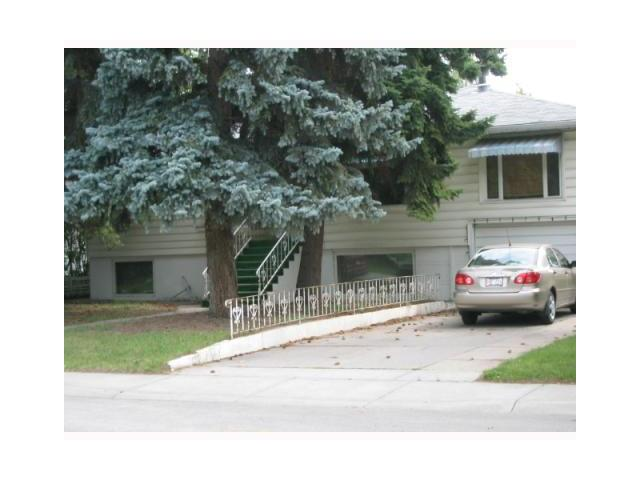 Main Photo: 3404 3 Street NW in CALGARY: Highland Park Residential Detached Single Family for sale (Calgary)  : MLS® # C3463114