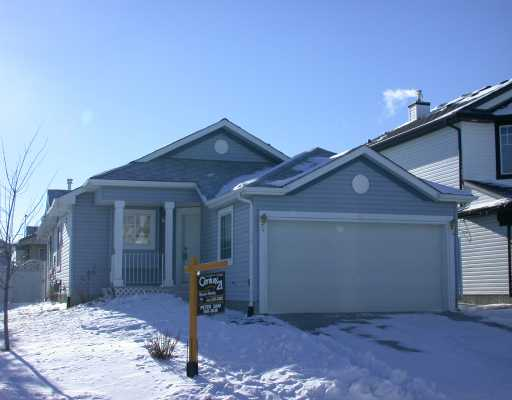 Main Photo: 49 HARVEST PARK Place NE in CALGARY: Harvest Hills Residential Detached Single Family for sale (Calgary)  : MLS® # C3154317