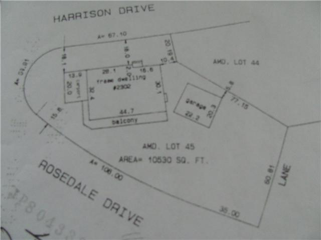 "Photo 2: 2302 HARRISON Drive in Vancouver: Fraserview VE House for sale in ""FRASERVIEW"" (Vancouver East)  : MLS(r) # V910182"