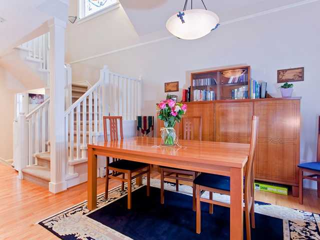 Photo 5: 1909 W 13TH Avenue in Vancouver: Kitsilano House 1/2 Duplex for sale (Vancouver West)  : MLS® # V917057