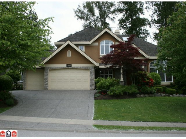 Main Photo: 3733 DEVONSHIRE Drive in Surrey: Morgan Creek House for sale (South Surrey White Rock)  : MLS(r) # F1214686