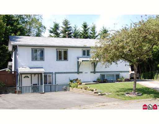 Main Photo: 8717 Morioka Place in Surrey: Bear Creek Green Timbers House for sale : MLS(r) # F2714459