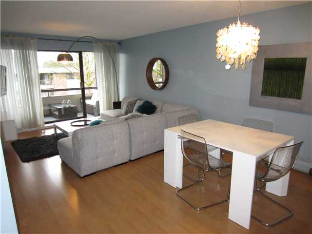Main Photo: 311 1710 W 13TH Avenue in Vancouver: Fairview VW Condo for sale (Vancouver West)  : MLS(r) # V990640
