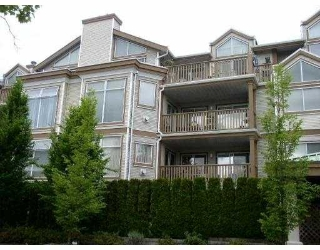 "Main Photo: 206 19131 FORD RD in Pitt Meadows: Central Meadows Condo for sale in ""WOODFORD MANOR"" : MLS® # V543718"