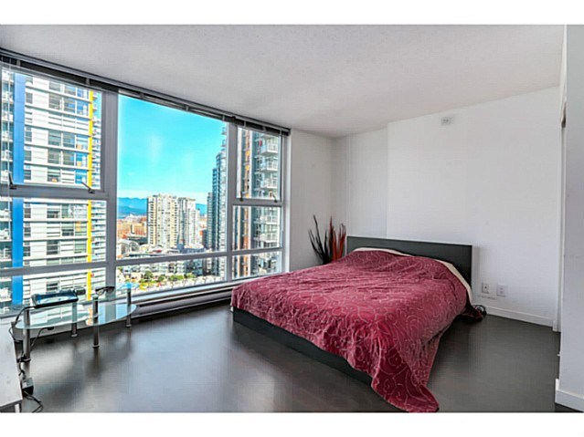 Photo 8: 1707 668 CITADEL PARADE in Vancouver: Downtown VW Condo for sale (Vancouver West)  : MLS(r) # V1084469