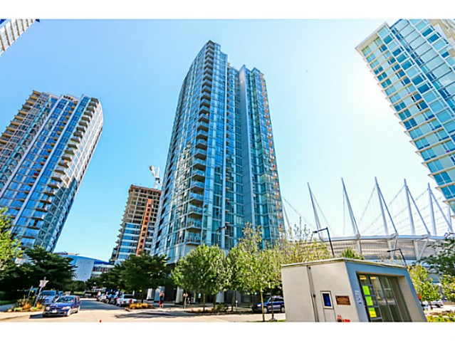 Main Photo: 1707 668 CITADEL PARADE in Vancouver: Downtown VW Condo for sale (Vancouver West)  : MLS(r) # V1084469
