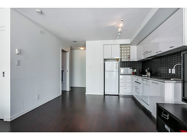 Photo 4: 1707 668 CITADEL PARADE in Vancouver: Downtown VW Condo for sale (Vancouver West)  : MLS(r) # V1084469