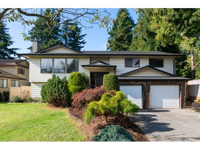 "Main Photo: 1591 132B Street in Surrey: Crescent Bch Ocean Pk. House for sale in ""OCEAN PARK"" (South Surrey White Rock)  : MLS® # F1430966"