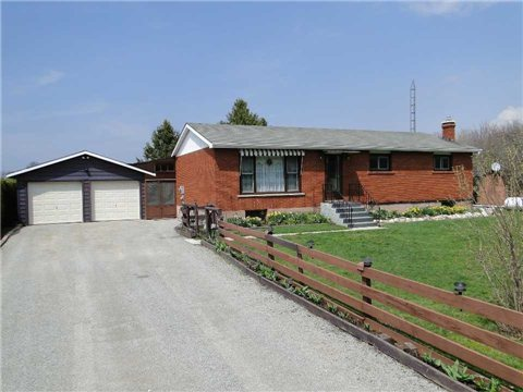 Main Photo: 2872 Sunset Drive in Ramara: Rural Ramara House (Bungalow) for sale : MLS®# X3119497