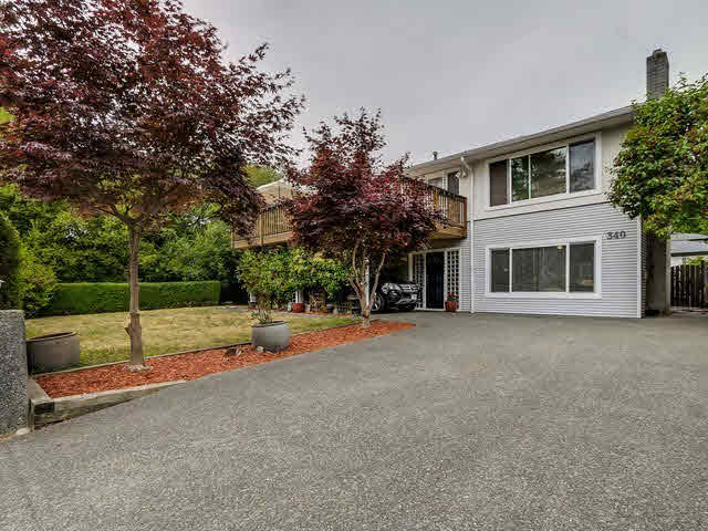 FEATURED LISTING: 340 23RD Street East North Vancouver