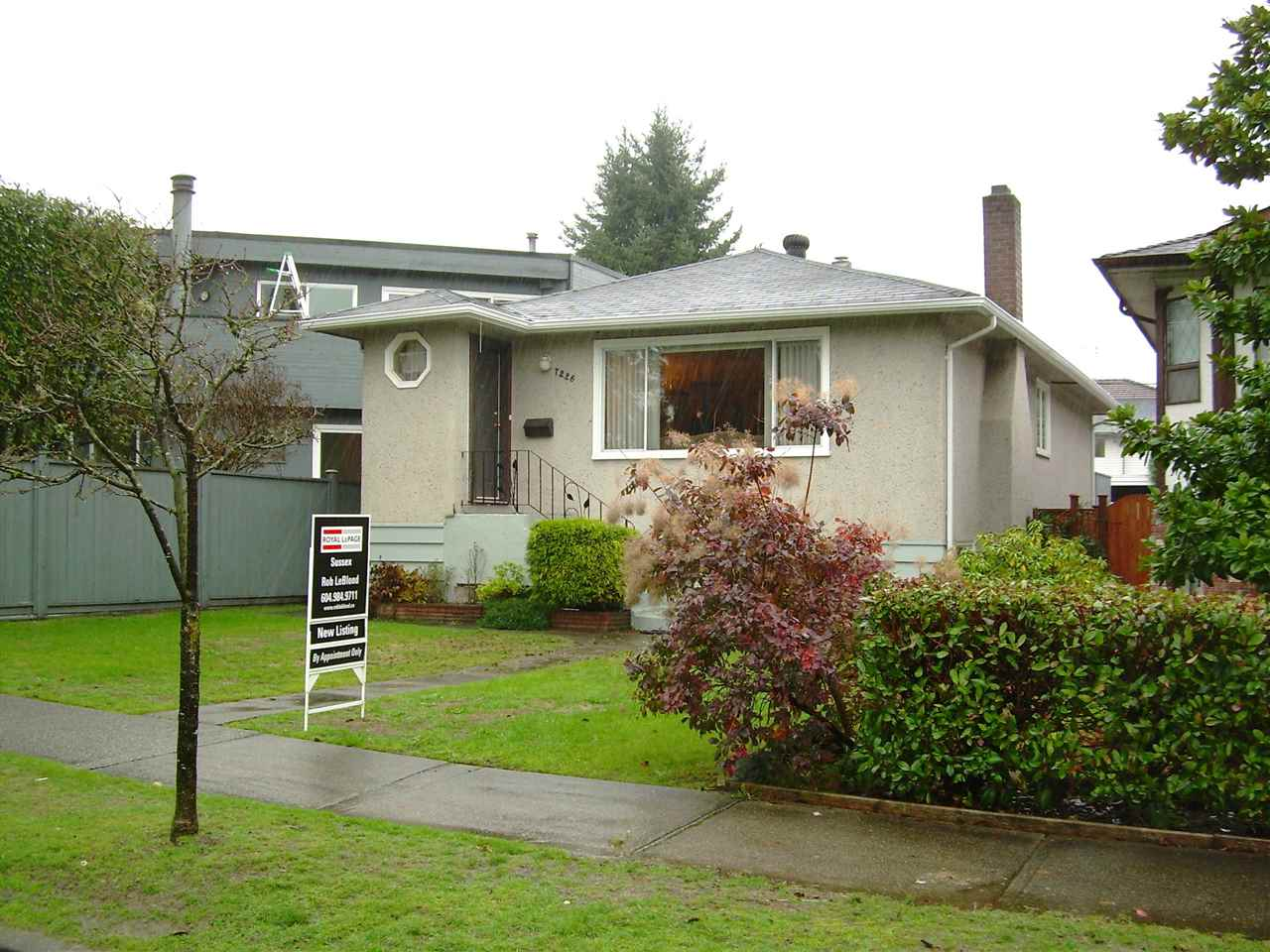 Main Photo: 7226 ONTARIO Street in Vancouver: South Vancouver House for sale (Vancouver East)  : MLS® # R2014198