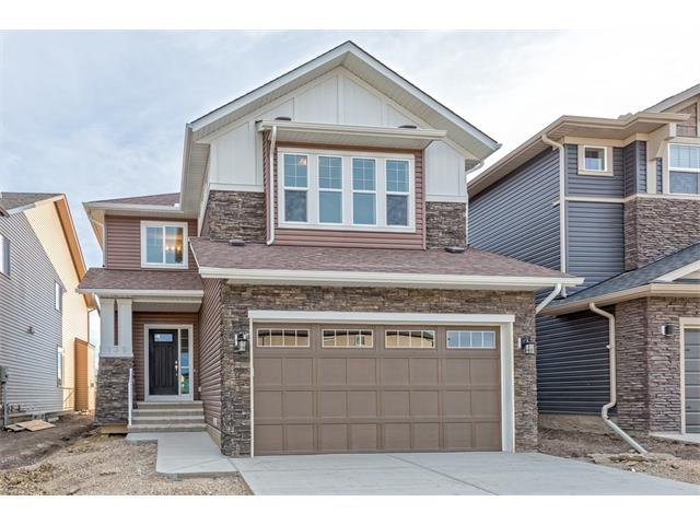 Main Photo: 139 NOLANCREST Heights NW in Calgary: Nolan Hill House  : MLS(r) # C4041790