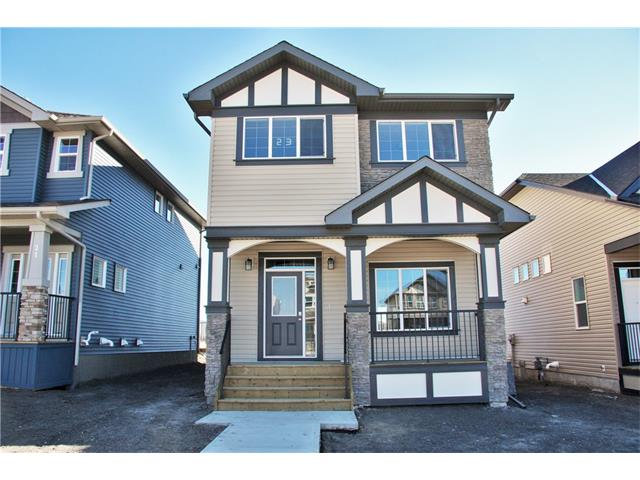 Main Photo: 23 DRAKE LANDING Boulevard: Okotoks House for sale : MLS®# C4044628