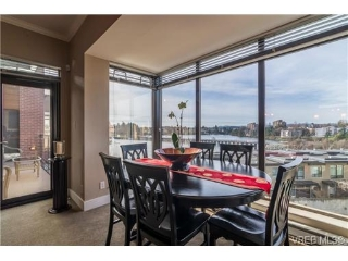 Main Photo: 402 300 Waterfront Crescent in VICTORIA: Vi Rock Bay Condo Apartment for sale (Victoria)  : MLS®# 361402
