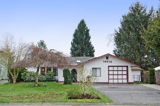 Main Photo: 19872 S WILDWOOD Crescent in Pitt Meadows: South Meadows House for sale : MLS(r) # R2045275