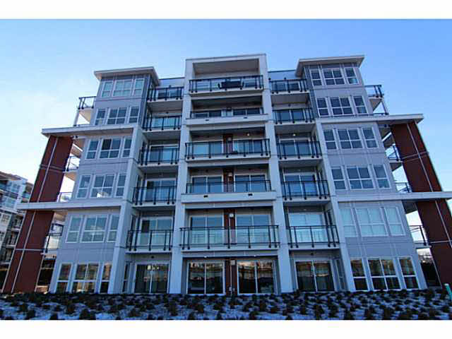 Main Photo: 206 10155 RIVER DRIVE in : Bridgeport RI Condo for sale : MLS®# V1096211