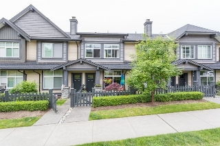 "Main Photo: 15 13819 232 Street in Maple Ridge: Silver Valley Townhouse for sale in ""BRIGHTON"" : MLS®# R2078492"