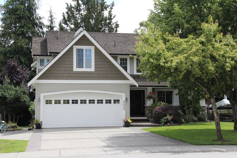 "Main Photo: 4428 211B Street in Langley: Brookswood Langley House for sale in ""Cedar Ridge"" : MLS(r) # R2081755"