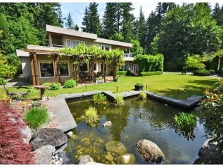 Main Photo: 14369 27TH AVENUE in : Sunnyside Park Surrey House for sale : MLS®# F1429696
