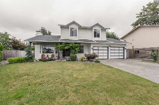 Main Photo: 18839 120B Avenue in Pitt Meadows: Central Meadows House for sale : MLS® # R2096354