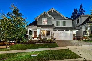 Main Photo: 1466 MARGUERITE Street in Coquitlam: Burke Mountain House for sale : MLS®# R2109000