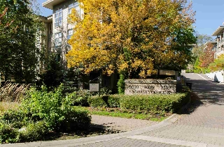 "Main Photo: 205 9339 UNIVERSITY Crescent in Burnaby: Simon Fraser Univer. Condo for sale in ""HARMONY"" (Burnaby North)  : MLS(r) # R2113560"
