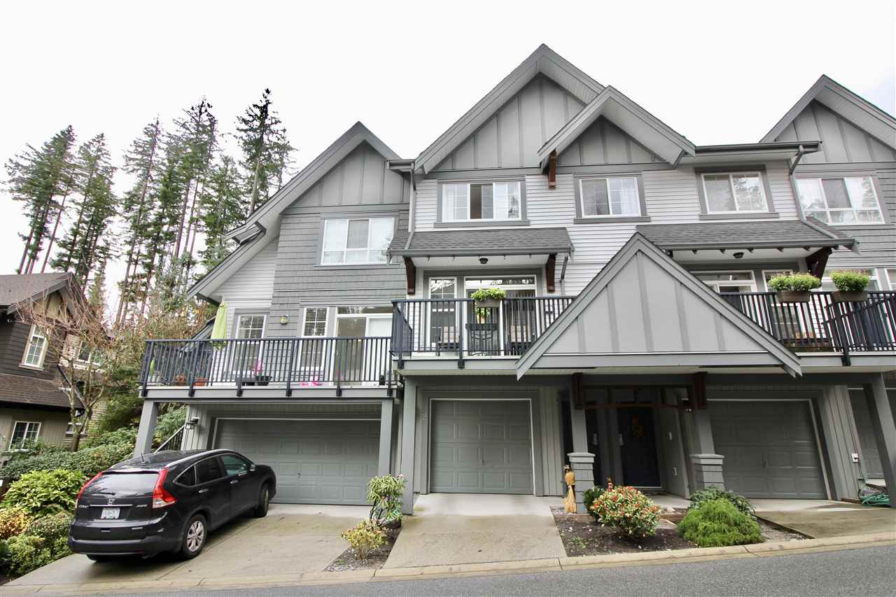 "Main Photo: 22 2200 PANORAMA Drive in Port Moody: Heritage Woods PM Townhouse for sale in ""QUEST"" : MLS®# R2124233"