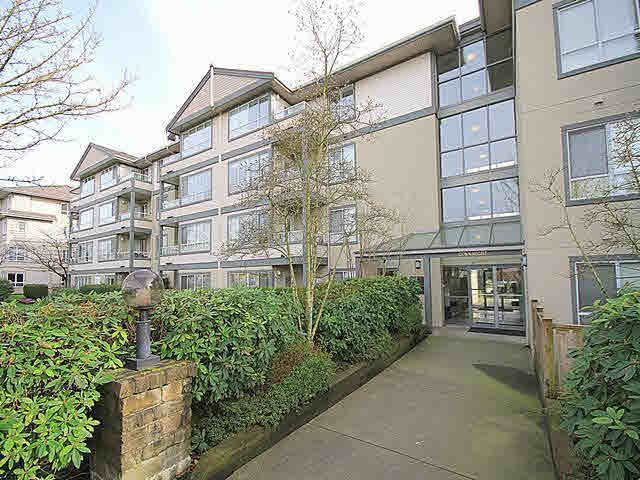 Main Photo: 114 4990 MCGEER STREET in : Collingwood VE Condo for sale : MLS(r) # V1104186