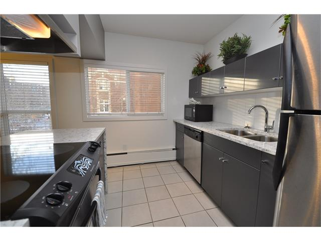 Photo 12: 305 1209 6 Street SW in Calgary: Beltline Condo for sale : MLS® # C4092444