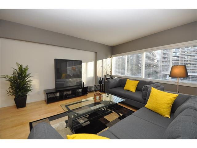 Photo 4: 305 1209 6 Street SW in Calgary: Beltline Condo for sale : MLS® # C4092444