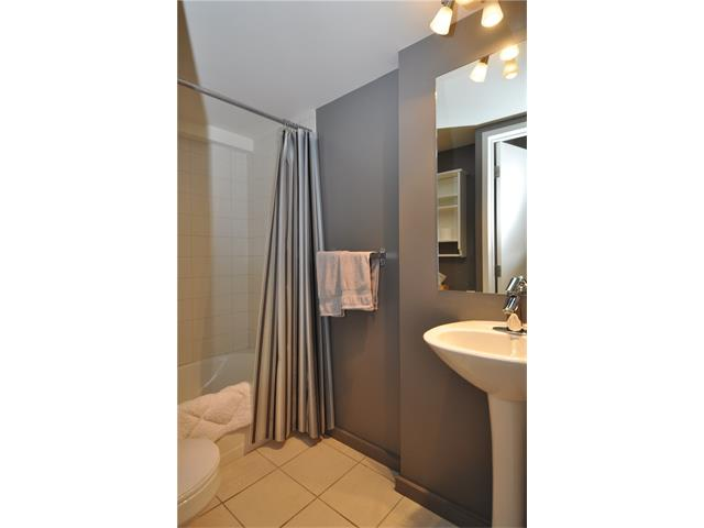 Photo 10: 305 1209 6 Street SW in Calgary: Beltline Condo for sale : MLS® # C4092444