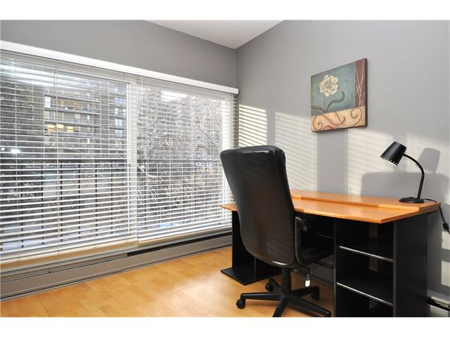 Photo 6: 305 1209 6 Street SW in Calgary: Beltline Condo for sale : MLS® # C4092444