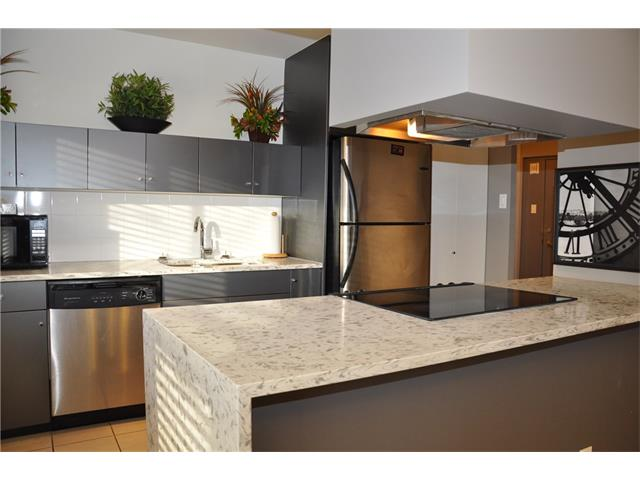 Photo 3: 305 1209 6 Street SW in Calgary: Beltline Condo for sale : MLS® # C4092444