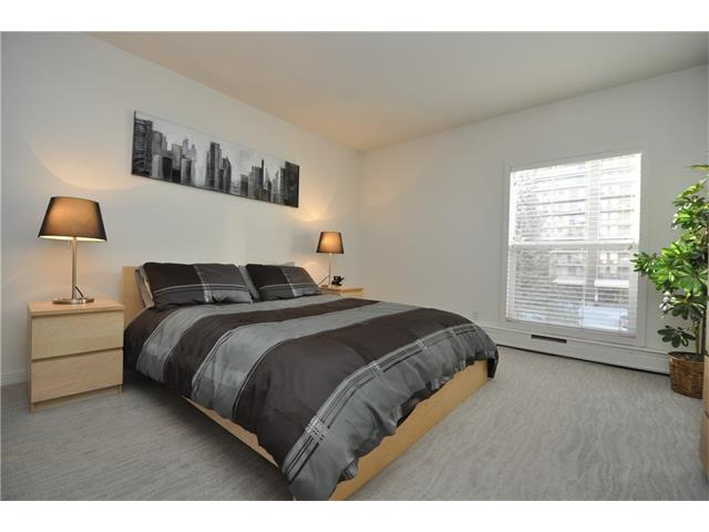 Photo 7: 305 1209 6 Street SW in Calgary: Beltline Condo for sale : MLS® # C4092444