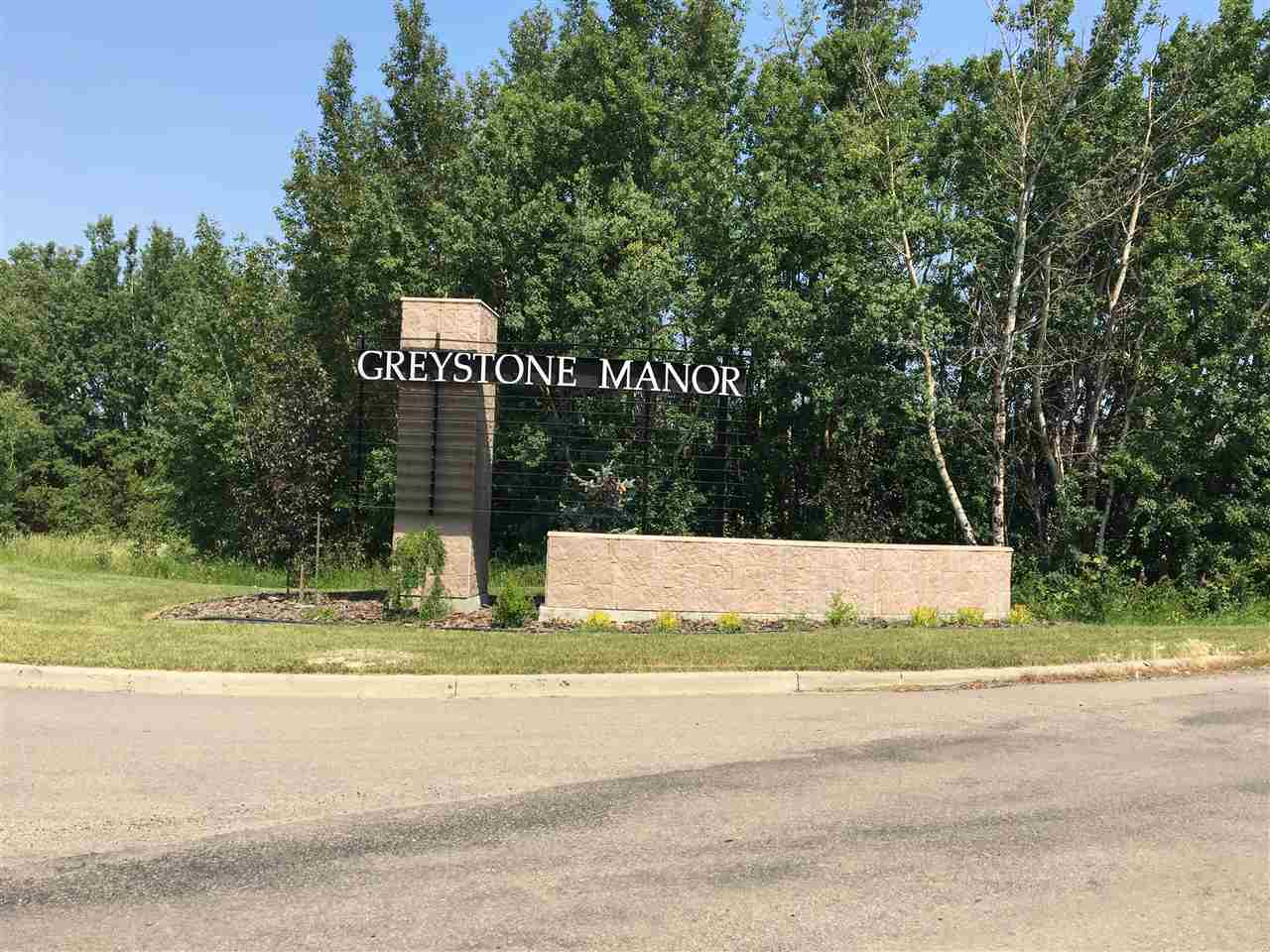 Main Photo: 84 GLADSTONE Court W: Rural Sturgeon County Rural Land/Vacant Lot for sale : MLS® # E4046289