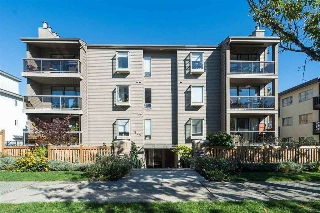 "Main Photo: 102 1875 W 8TH Avenue in Vancouver: Kitsilano Condo for sale in ""The Westerly"" (Vancouver West)  : MLS(r) # R2129183"