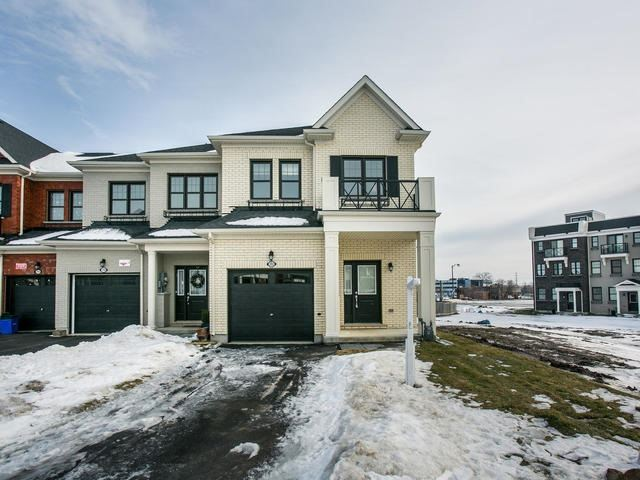 Main Photo: 202 Boadway Crescent in Whitchurch-Stouffville: Stouffville House (2-Storey) for sale : MLS® # N3684587