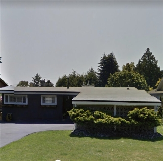 "Main Photo: 13802 MALABAR Avenue: White Rock House for sale in ""WEST WHITE ROCK"" (South Surrey White Rock)  : MLS(r) # R2133621"