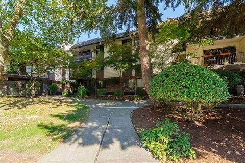 "Main Photo: 211 7426 138 Street in Surrey: East Newton Condo for sale in ""Glencoe Estates"" : MLS® # R2134123"