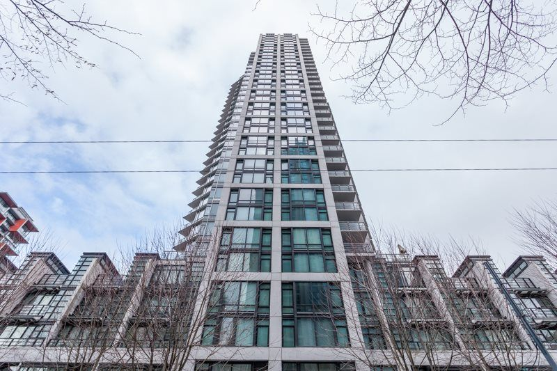 "Main Photo: 2902 1255 SEYMOUR Street in Vancouver: Downtown VW Condo for sale in ""ELAN"" (Vancouver West)  : MLS®# R2141343"