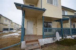 Main Photo: 88 10909 106 Street in Edmonton: Zone 08 Townhouse for sale : MLS(r) # E4052434