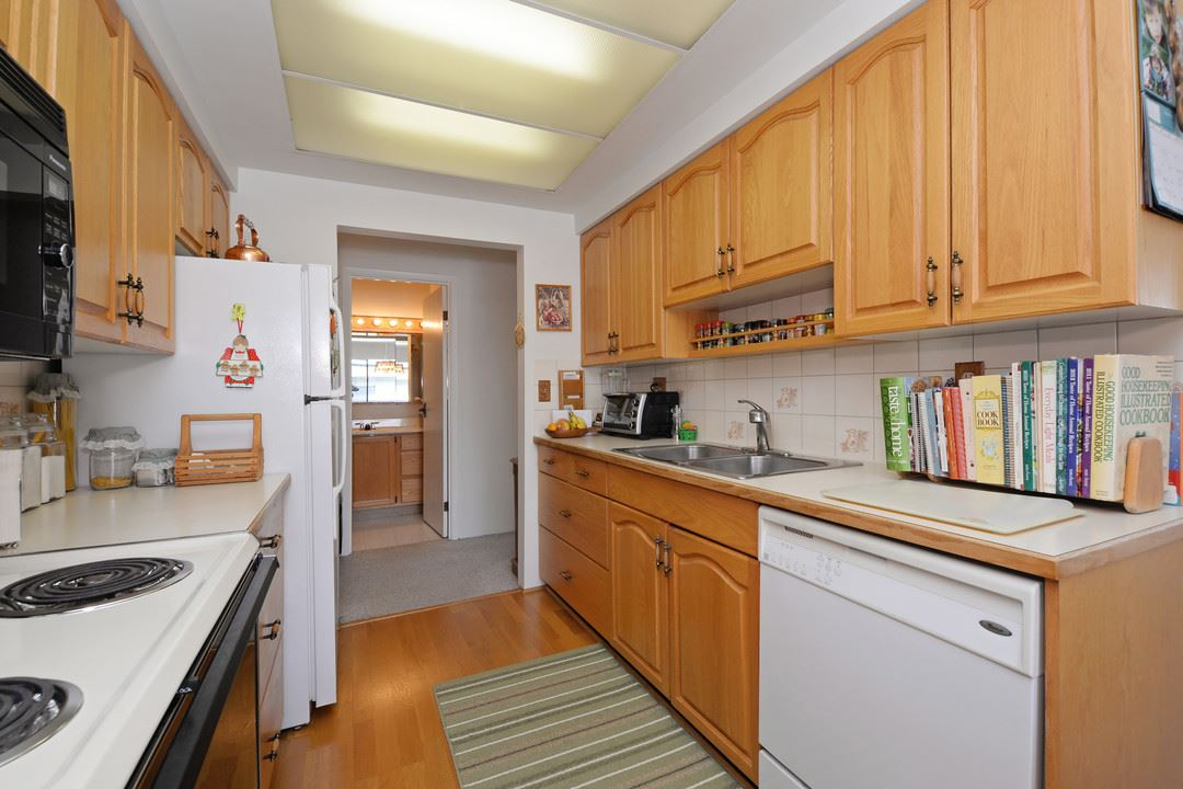 "Photo 7: 302 444 E 6TH Avenue in Vancouver: Mount Pleasant VE Condo for sale in ""Terrace Heights"" (Vancouver East)  : MLS® # R2144460"