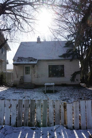 Main Photo: 9611 80 Avenue in Edmonton: Zone 17 House for sale : MLS(r) # E4054659