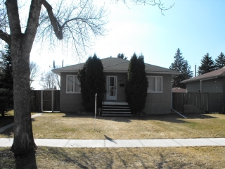 Main Photo: 12336 135 Street NW in Edmonton: Zone 04 House for sale : MLS(r) # E4054846